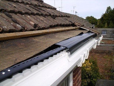 Roofing Services Homewood Build